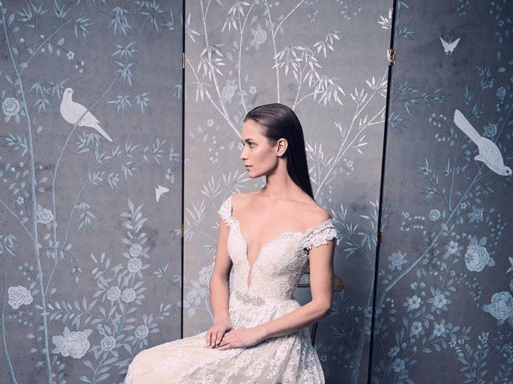 Tmx 1506960459180 L8128 Montclair, New Jersey wedding dress