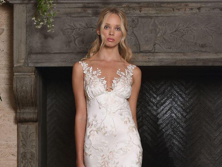 Tmx 1506960610230 Aprilflo Montclair, New Jersey wedding dress