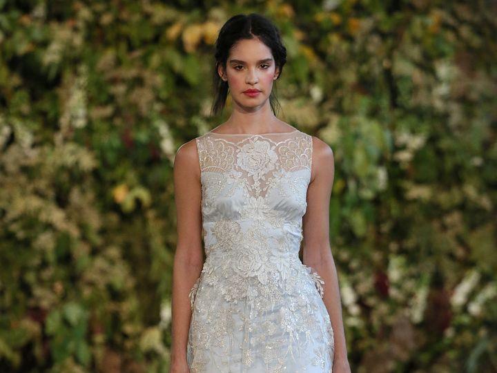 Tmx 1506960622013 Edenf Montclair, New Jersey wedding dress