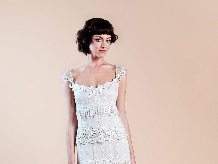Tmx 1506960637024 Kristene Hi Montclair, New Jersey wedding dress