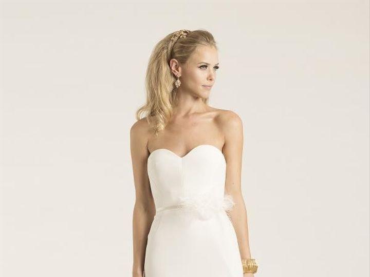 Tmx 1506960746641 Halston And Ella Sash Montclair, New Jersey wedding dress