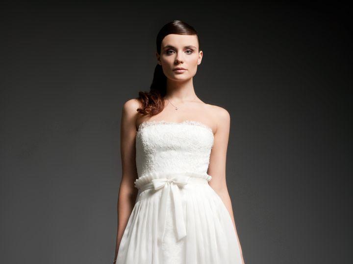 Tmx 1506960930161 Cecilia 1 Montclair, New Jersey wedding dress