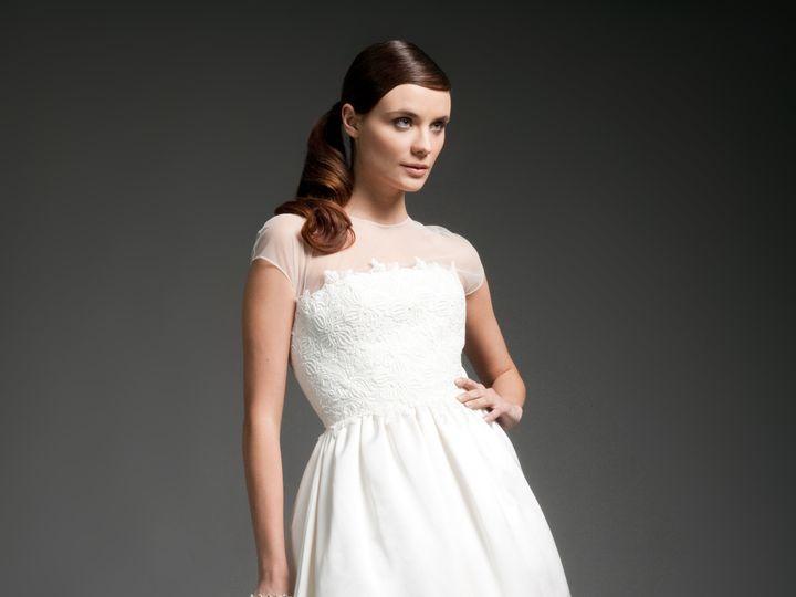 Tmx 1506960930591 Amelia 4 Montclair, New Jersey wedding dress
