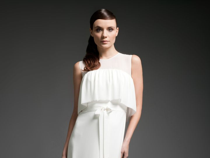 Tmx 1506960969881 Jeanette 1 Montclair, New Jersey wedding dress