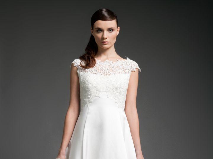 Tmx 1506960999479 Sabine 1 Montclair, New Jersey wedding dress