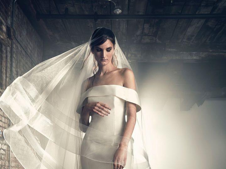 Tmx 1515878448 D383ce5c9bf08e62 1515878446 7691e03c3f612199 1515878443916 7 Estee Montclair, New Jersey wedding dress