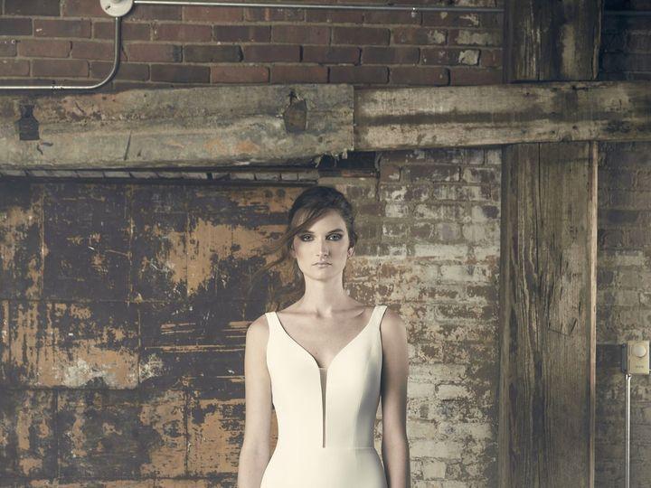 Tmx 1515878481 37ba64eeb12ba87b 1515878478 E58509543a8651cf 1515878477070 8 Eve Montclair, New Jersey wedding dress