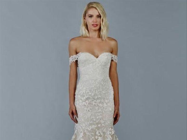 Tmx 1515878882 B889202c19fae441 1515878881 1759c531eac8c66e 1515878882469 11 Luna Montclair, New Jersey wedding dress