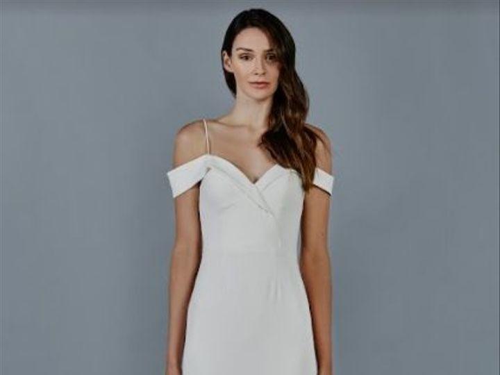 Tmx 1515878888 542561b9d8abf3a8 1515878888 8174d21ebd9ba242 1515878888885 13 Phoebe Montclair, New Jersey wedding dress