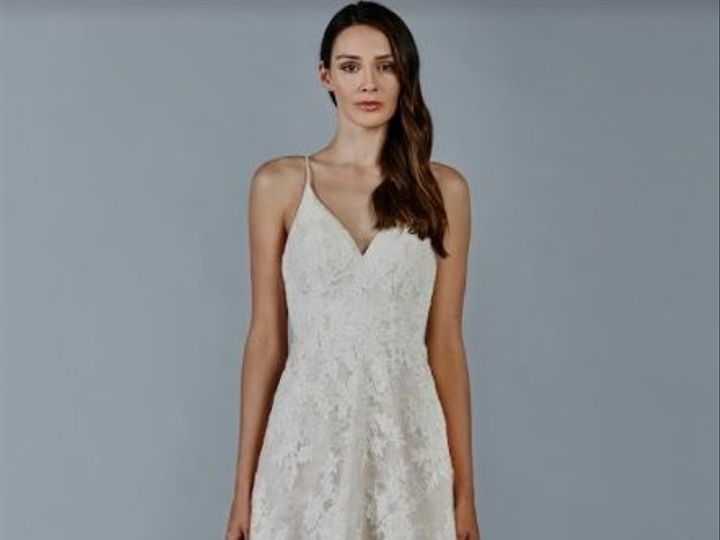 Tmx 1515878890 0bc775243ffd0aeb 1515878890 044c743dbbb509b0 1515878890781 14 MAIA Montclair, New Jersey wedding dress