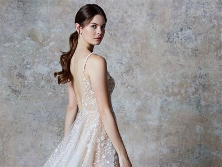 Tmx 190827 Savin Sh09 102 51 987421 158050673595886 Montclair, New Jersey wedding dress