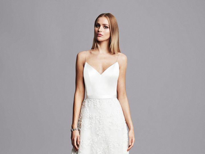 Tmx Adela Front 51 987421 158050673943824 Montclair, New Jersey wedding dress