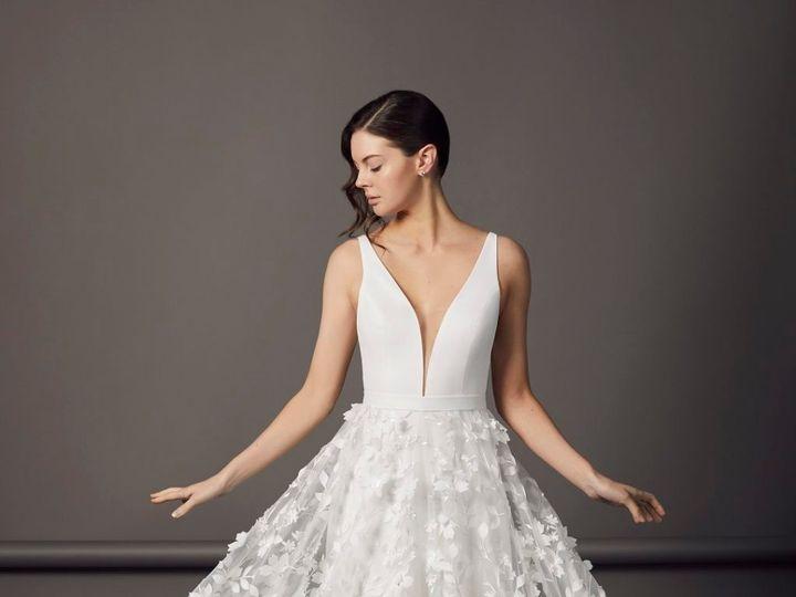 Tmx Alika Dress Savin London Wedding Dresses In Ireland Alice May Bridal 8 51 987421 158635181085850 Montclair, New Jersey wedding dress