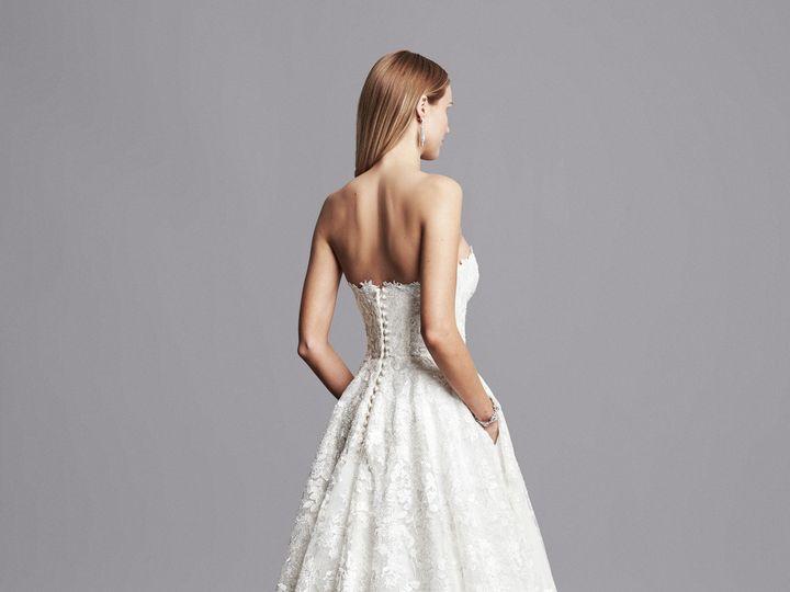 Tmx Amber Back 51 987421 158050674242944 Montclair, New Jersey wedding dress
