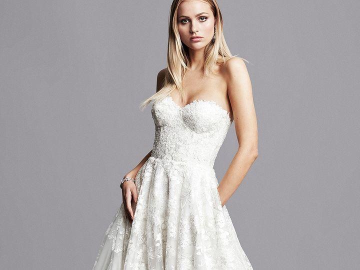 Tmx Amber Front Lr 51 987421 158635181172570 Montclair, New Jersey wedding dress