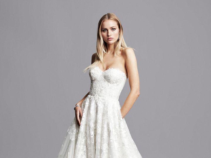 Tmx Amber Front 51 987421 158050673862774 Montclair, New Jersey wedding dress