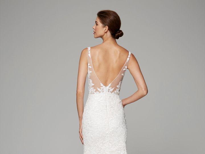 Tmx Aubrey Ab Back 51 987421 158050674189261 Montclair, New Jersey wedding dress
