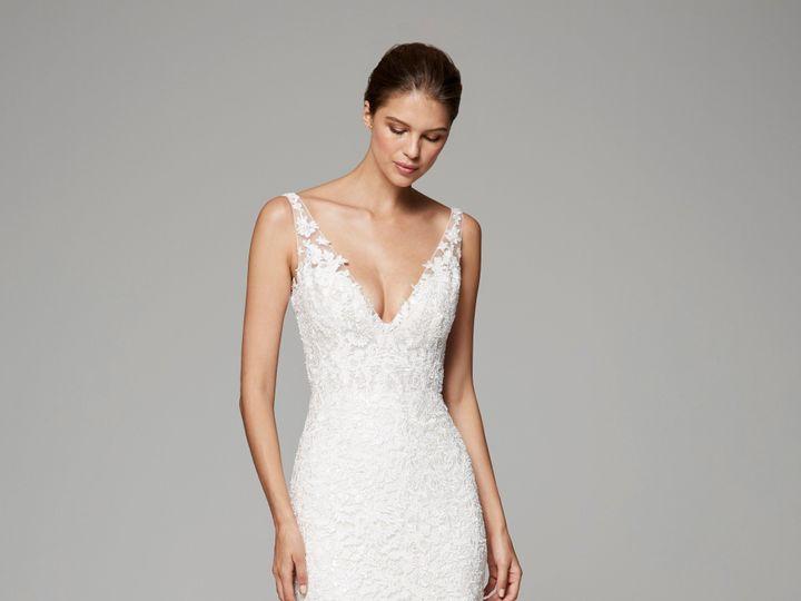 Tmx Aubrey Ab 51 987421 158050673250418 Montclair, New Jersey wedding dress