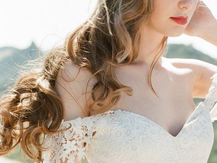 Tmx Bordeaux Clairepettibone Featherstone 2 51 987421 158050673849909 Montclair, New Jersey wedding dress