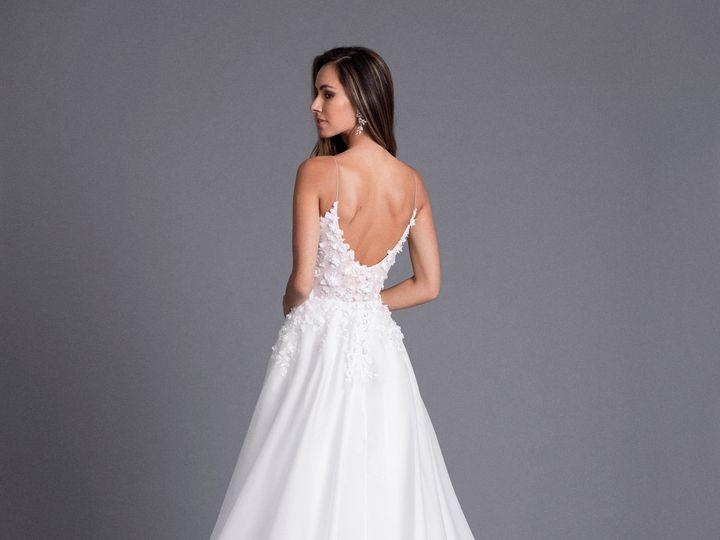 Tmx Brielle Back 51 987421 161306691690568 Montclair, NJ wedding dress