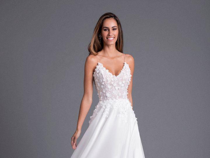 Tmx Brielle Front 51 987421 161306691483097 Montclair, NJ wedding dress