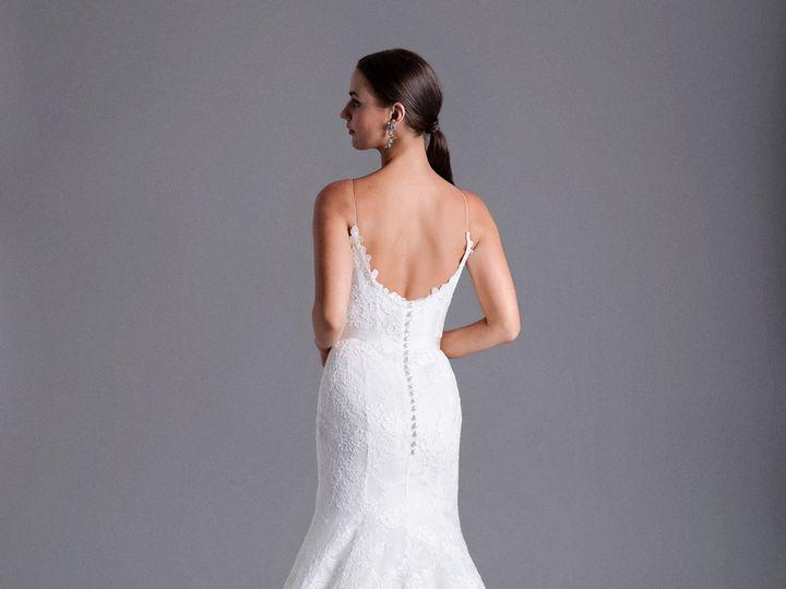 Tmx Cali Back  51 987421 161306691520628 Montclair, NJ wedding dress