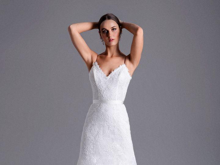 Tmx Cali Front  51 987421 161306691441309 Montclair, NJ wedding dress