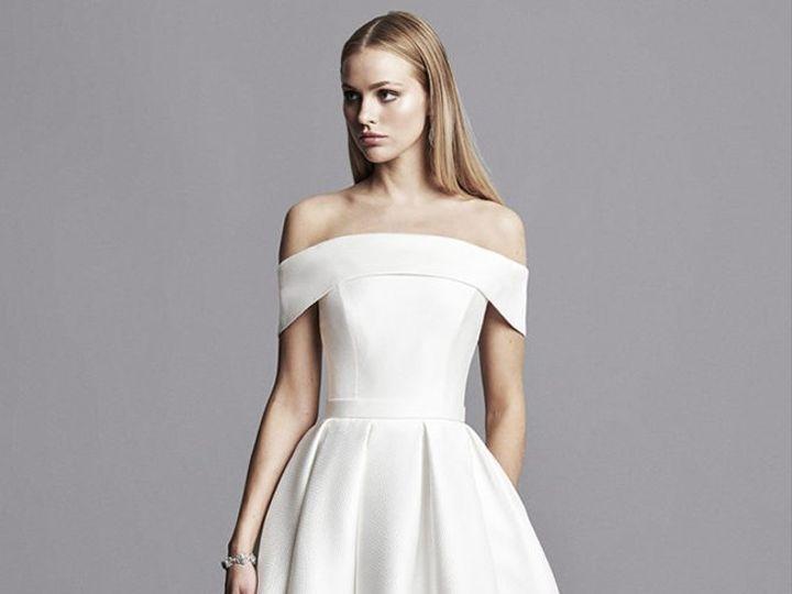 Tmx Caroline Castigliano Elodie B 51 987421 158635181336531 Montclair, New Jersey wedding dress