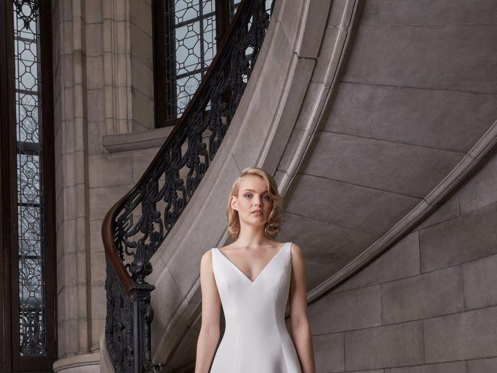 Tmx Caroline 51 987421 158635181677261 Montclair, New Jersey wedding dress