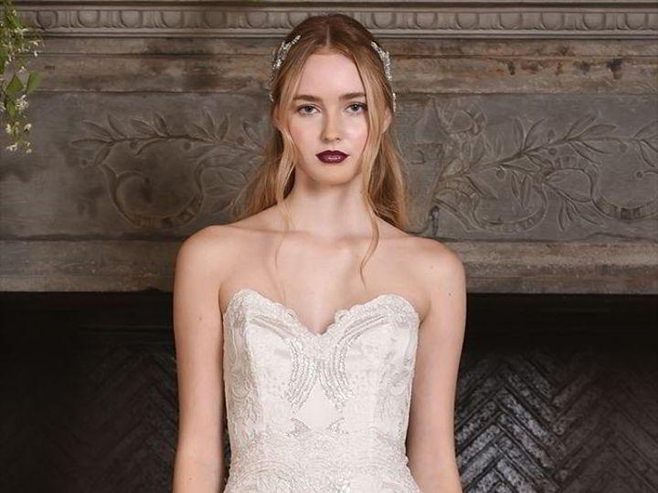 Tmx Claire Pettibone Fall 2017 Wedding Dress 4 51 987421 158635181170768 Montclair, New Jersey wedding dress