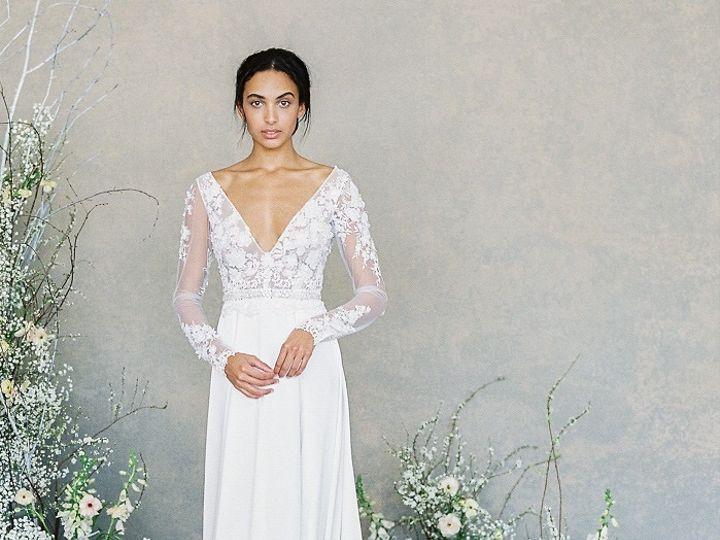 Tmx Claire Pettibone Spostophoto Santorini Smaller 51 987421 1558801808 Montclair, New Jersey wedding dress