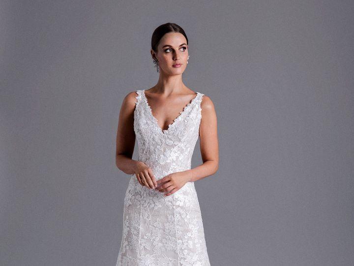 Tmx Dazzle Front  51 987421 161306691499851 Montclair, NJ wedding dress