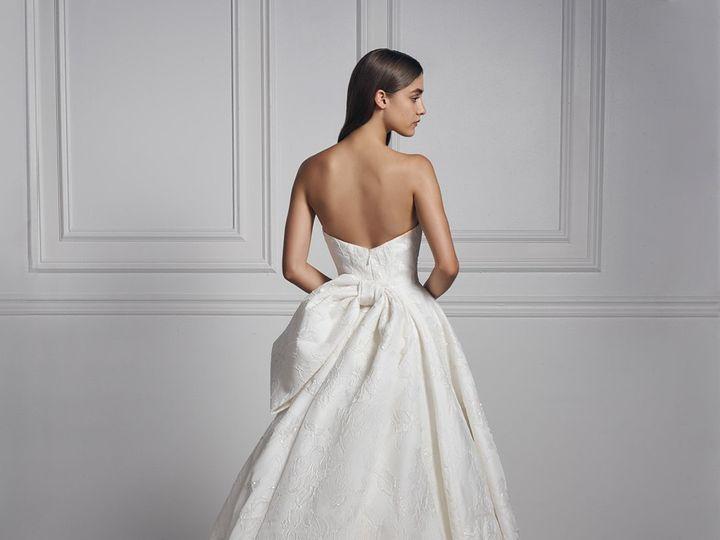 Tmx Dreamweaver Back 51 987421 161506456963409 Montclair, NJ wedding dress