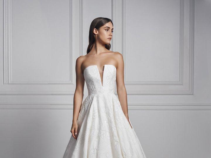 Tmx Dreamweaver Front 51 987421 161506457553339 Montclair, NJ wedding dress