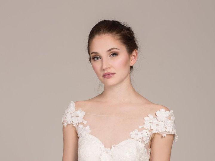 Tmx Emilia Front2 51 987421 158635181461828 Montclair, New Jersey wedding dress