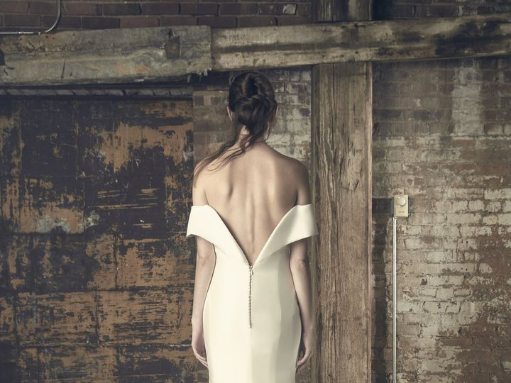 Tmx Estee Bac 51 987421 158050817939608 Montclair, New Jersey wedding dress