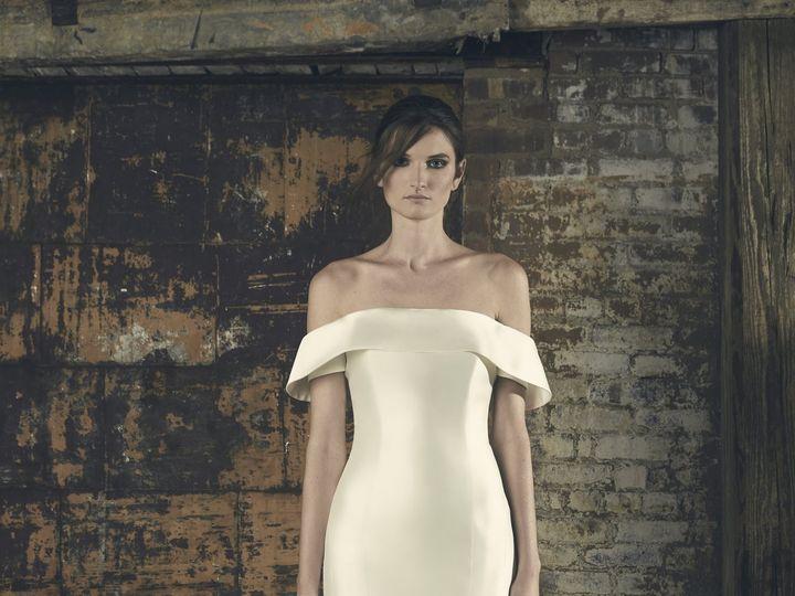 Tmx Estee 51 987421 158050818098066 Montclair, New Jersey wedding dress