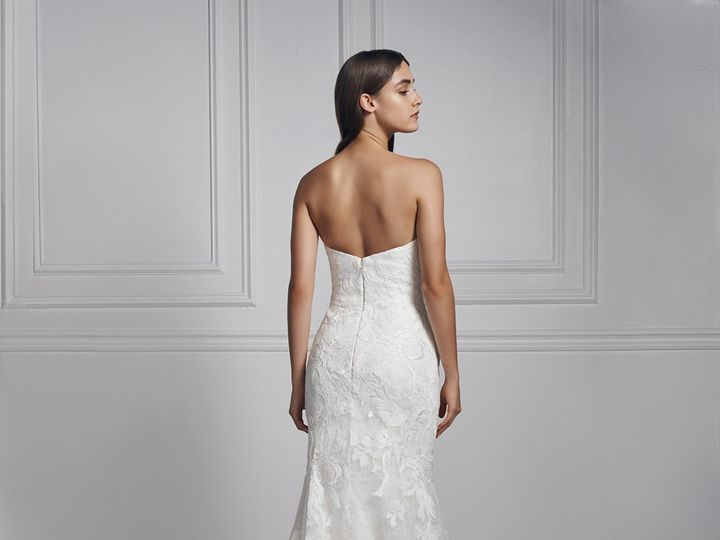 Tmx Eternal Back 51 987421 161506457358773 Montclair, NJ wedding dress