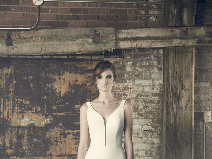 Tmx Eve1 51 987421 158635181695695 Montclair, New Jersey wedding dress