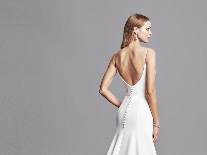 Tmx Faith Back 51 987421 158050674223948 Montclair, New Jersey wedding dress