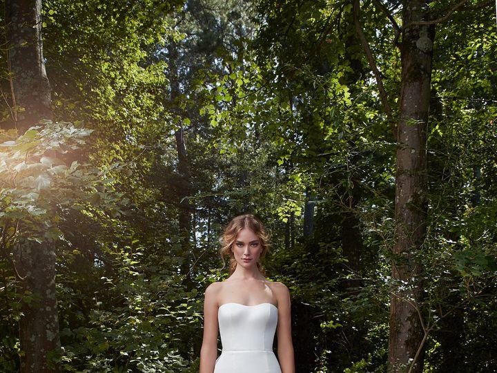 Tmx Glory Front Anne Barge 2021 51 987421 161506460096026 Montclair, NJ wedding dress