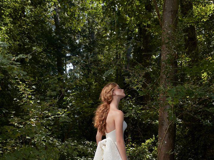 Tmx Glorybow Anne Barge 2021 51 987421 161506458278036 Montclair, NJ wedding dress