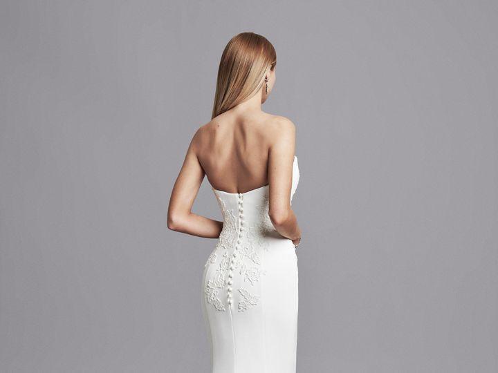 Tmx Just Julie Back 51 987421 158050674071810 Montclair, New Jersey wedding dress