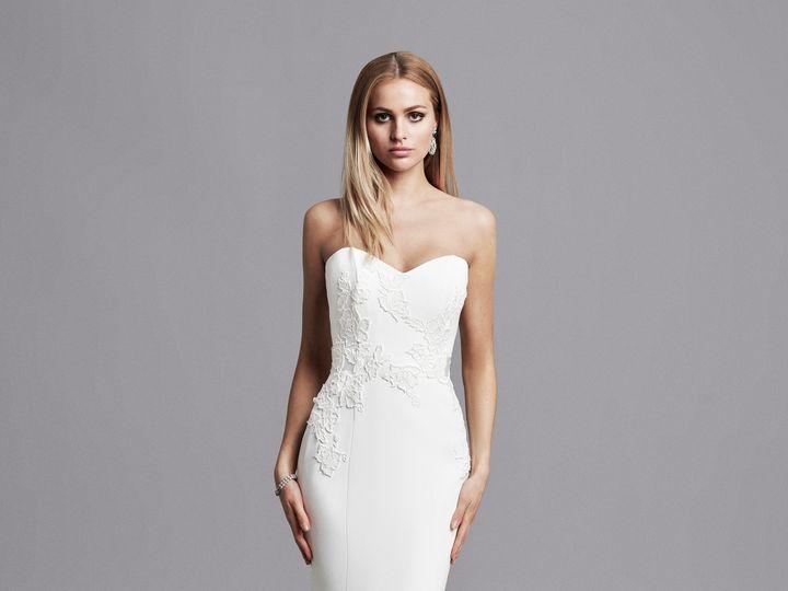 Tmx Just Julie Wedding Dress Caroline Castigliano 51 987421 158635182160256 Montclair, New Jersey wedding dress