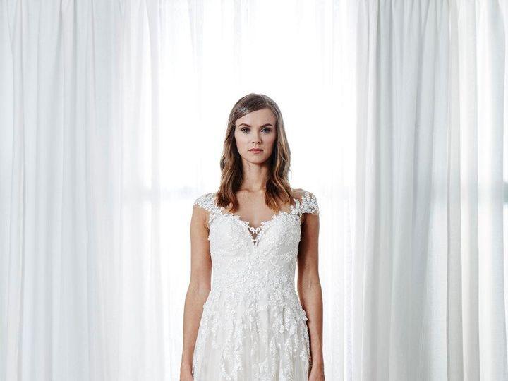 Tmx Kelly Faetanini Audrey 5 Blush Ball Gown Wedding Dress 51 987421 158635181762140 Montclair, New Jersey wedding dress