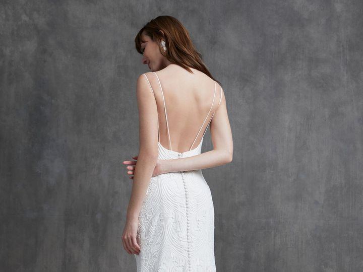 Tmx Kelly Faetanini Doris Back 51 987421 1564850045 Montclair, New Jersey wedding dress