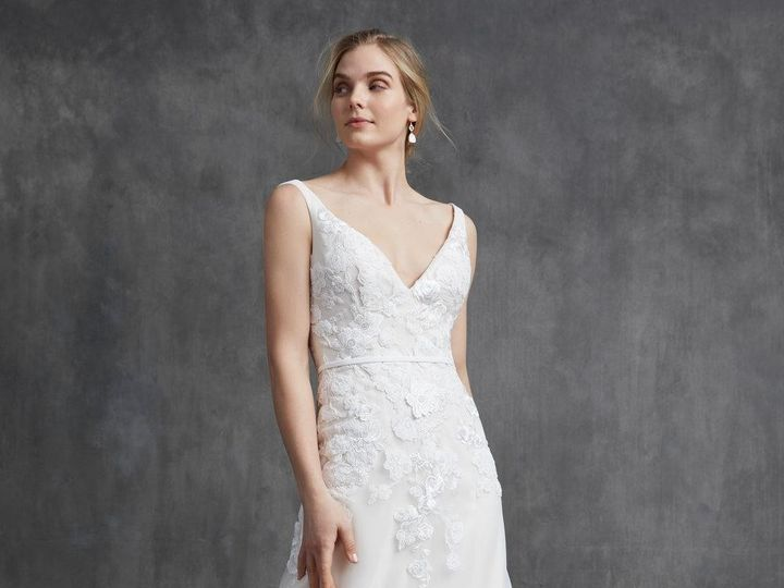 Tmx Kelly Faetanini Lucille Front 51 987421 158635181861293 Montclair, New Jersey wedding dress