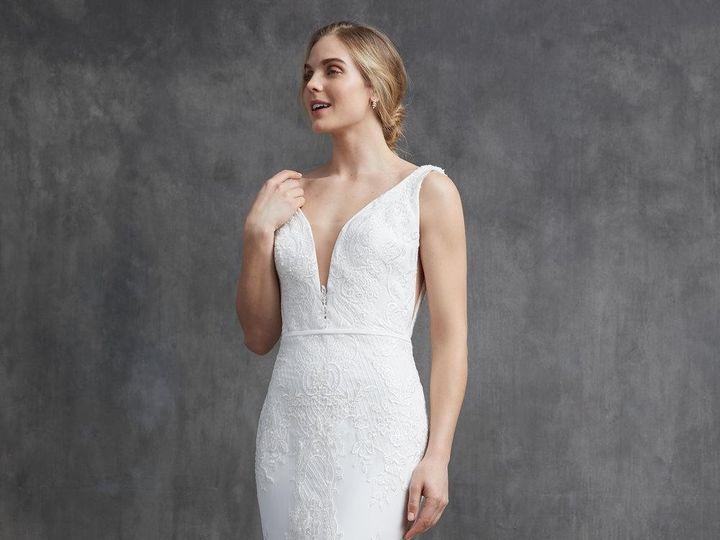 Tmx Kelly Faetanini Thelma Front 51 987421 158635181791849 Montclair, New Jersey wedding dress
