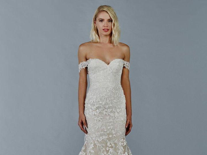 Tmx Kf Fw18 Luna 2419 Edit 1 Cut 51 987421 158635181798917 Montclair, New Jersey wedding dress