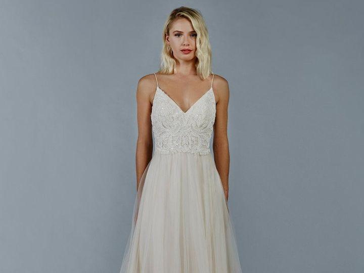 Tmx Kf Fw18 Star Blush 2191 Edit 1 Cut 51 987421 158635182361919 Montclair, New Jersey wedding dress